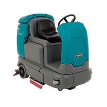 坦能洗地機T12C美國TENNANT駕駛式洗地車滾刷