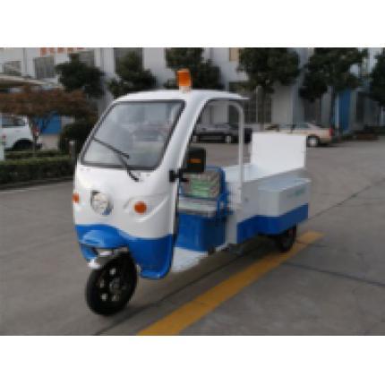 亚伯兰ZM3LT240-2A 三轮双桶拉桶车
