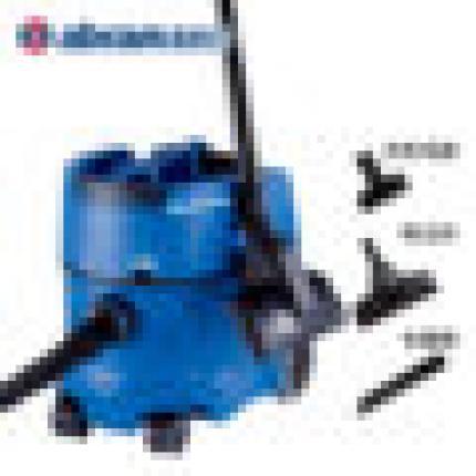 亞伯蘭ST11吸塵器小型家用手持式吸塵器