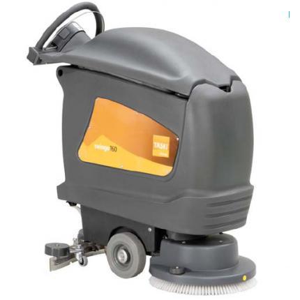 庄臣特洁Swingo760B手推式洗地机电瓶全自动洗地机