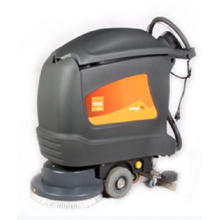 庄臣特洁Swingo760E手推式洗地机电线全自动洗地机D7518544