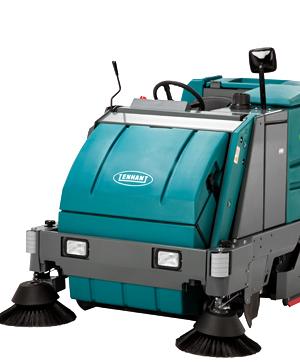 坦能8300扫洗一体机