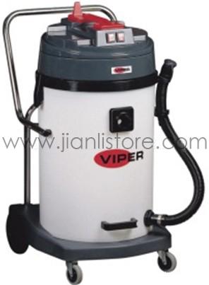 威霸GV702吸水机Viper威霸吸尘器70L干湿两用吸尘吸水机2