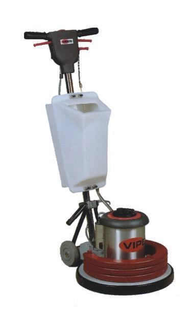 威霸 VF18HD 单盘洗地机