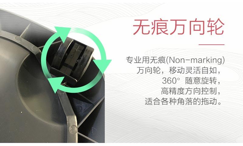 力奇先进GD1018超宁静吸尘器 9